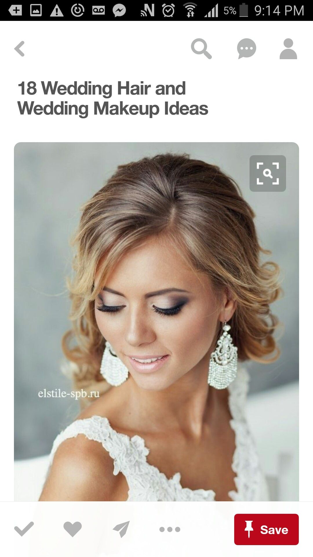 Pin by Nicole Battistel on wedding makeup  Pinterest  Wedding make