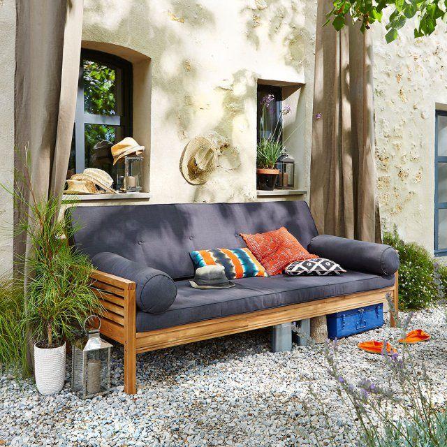 20 canapés de jardin pour un coin outdoor confortable   home ...