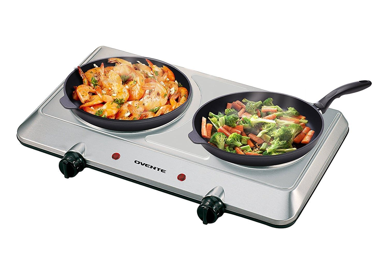 Top 10 Best Hot Plates In 2020 Cooking Appliances Hot Plates