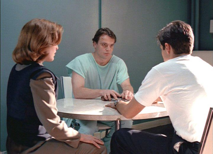 X files russian roulette poker cards and their value