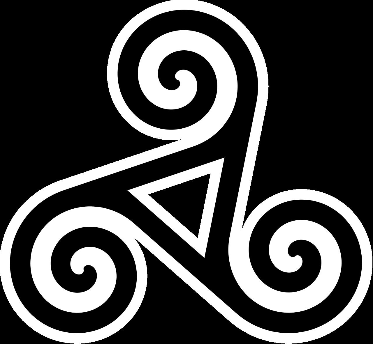 Ejemplo de triskele el nmero tres aparece constantemente en la ejemplo de triskele el nmero tres aparece constantemente en la mitologa celta biocorpaavc
