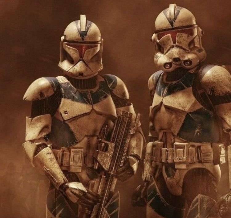 501st Legion Star Wars Clone Trooper Wallpaper Get inspired by our community of talented artists. 501st legion star wars clone trooper