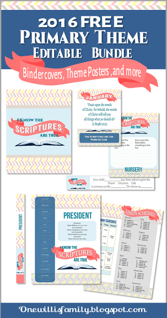 2016 Primary Theme Pack | Primary | Pinterest | Primaria sud
