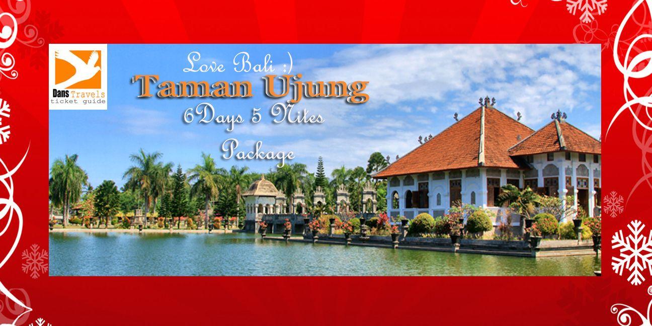 Paket Liburan Bali Termurah Dan Terbaik Paket Wisata Ke Bali