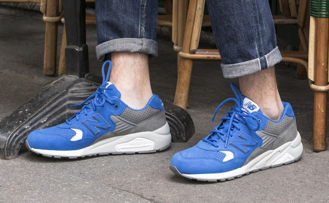 New Balance Celebrates The Birthday Of One Of Its Best Shoes Nice Shoes New Balance Sneaker Head