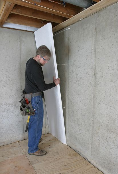 how to finally turn your unfinished basement into a real living rh pinterest co uk
