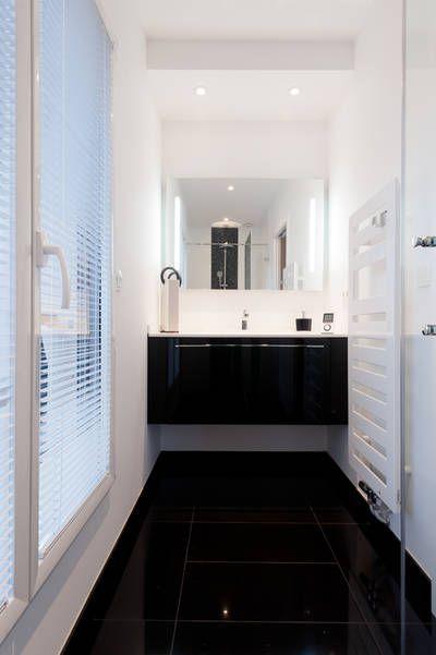 miniature Aménagement du0027une maison moderne et design  cuisine - plan d interieur de maison