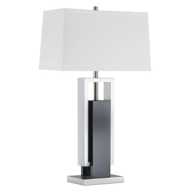 Nova lighting 1010555 extender 1 light 295 tall table lamp dark nova lighting 1010555 extender 1 light 295 tall table lamp dark brown lamps table lamps aloadofball Choice Image