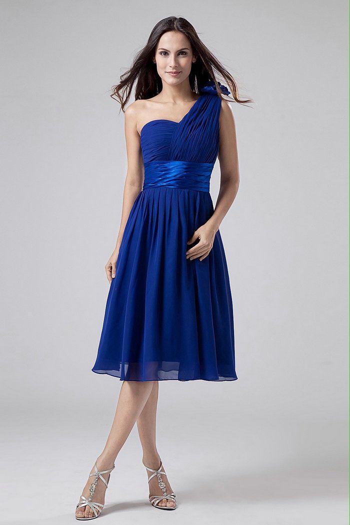 royal blue dresses for bridesmaids