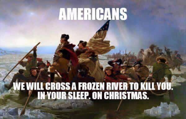 George Washington Christmas Meme.Pin On Legends