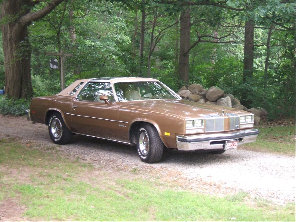 1976 Oldsmobile Cutlass Supreme Oldsmobile Cutlass Oldsmobile Cutlass Supreme Oldsmobile