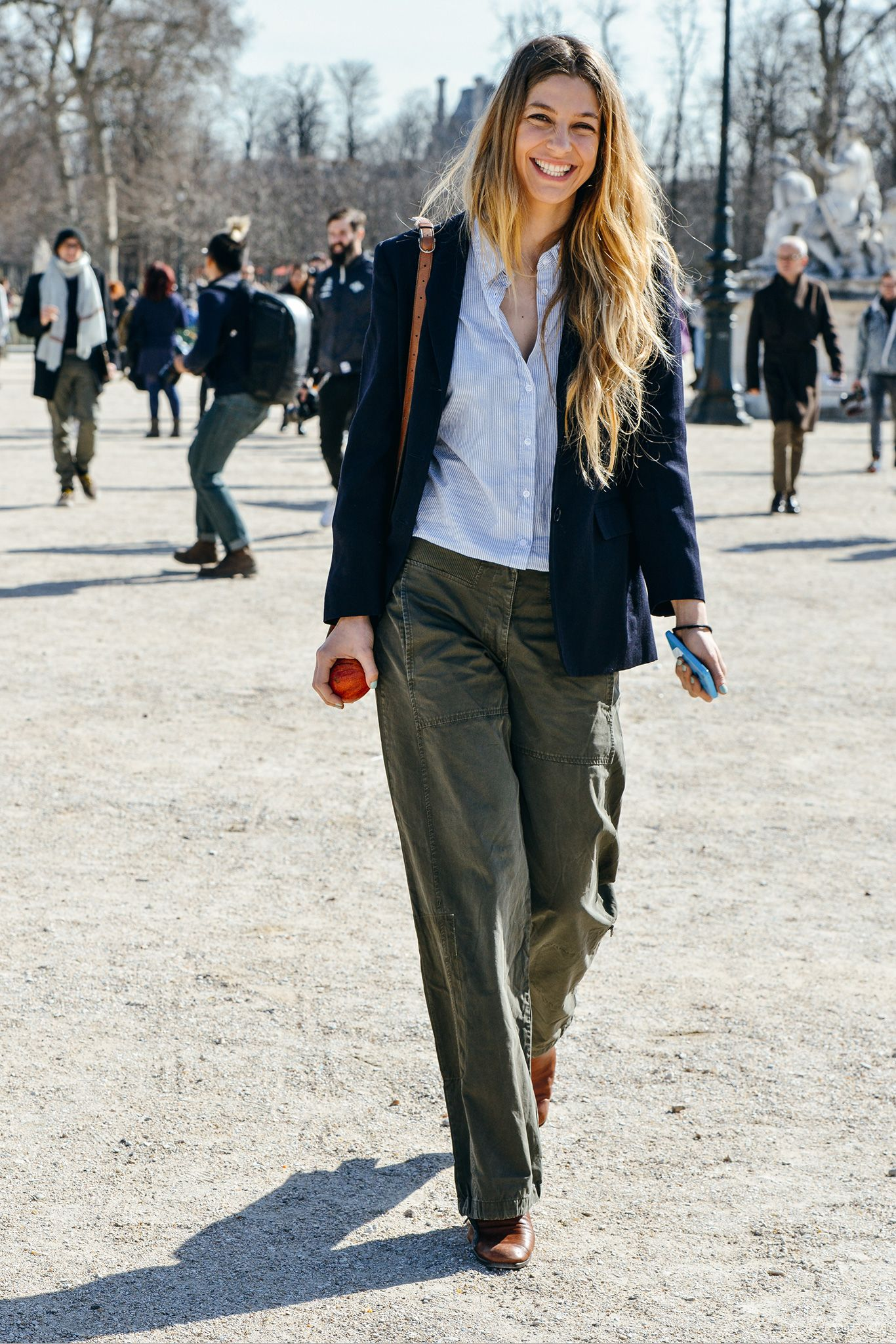 Style Spy: Weekend Style images