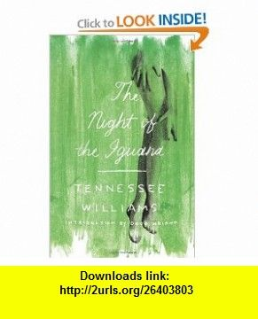 The Night Of The Iguana Pdf