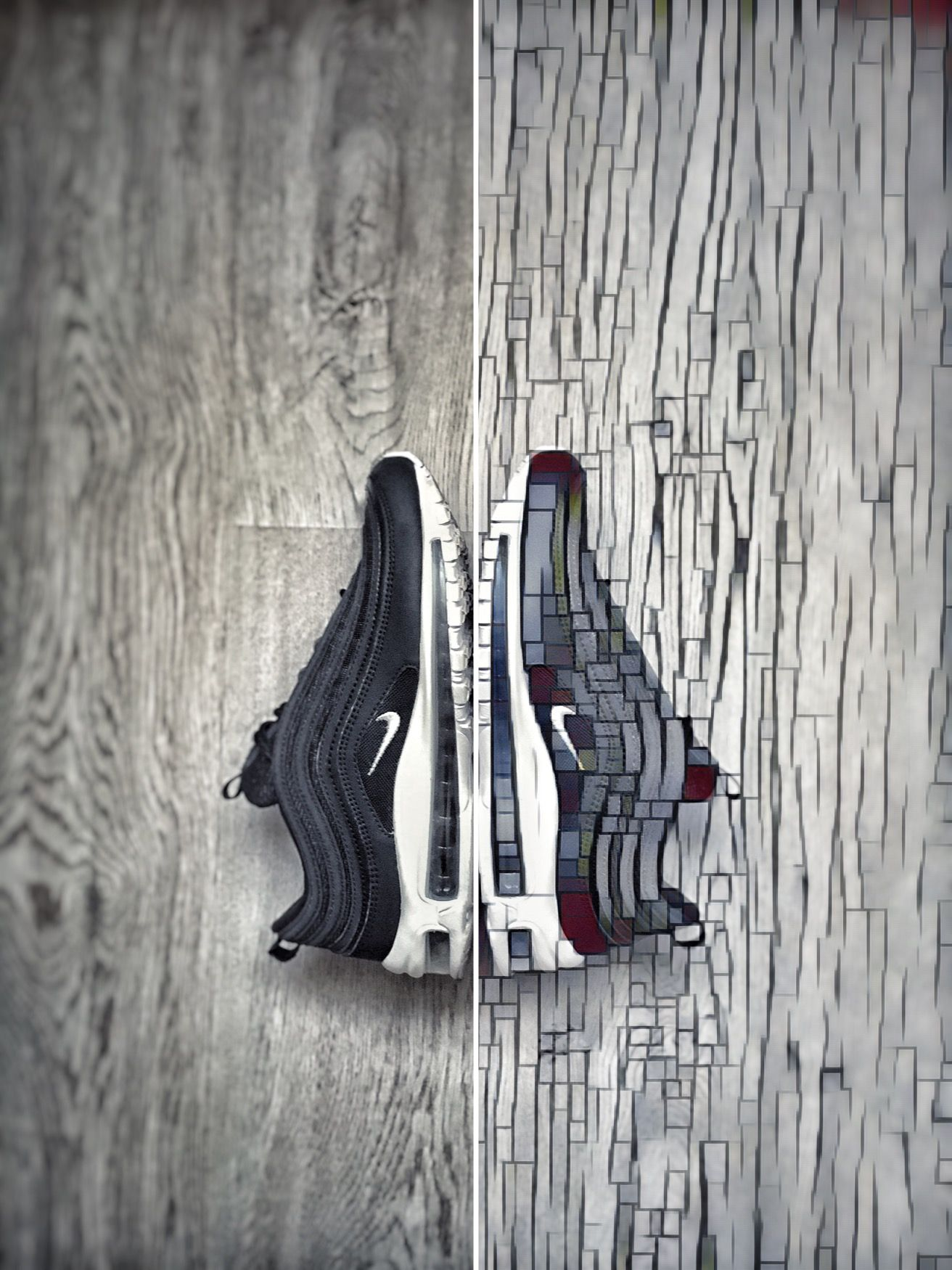 Nike Air Max 97 Nikeshoe Nikeair Airmax Wallpaper Iphone Pic