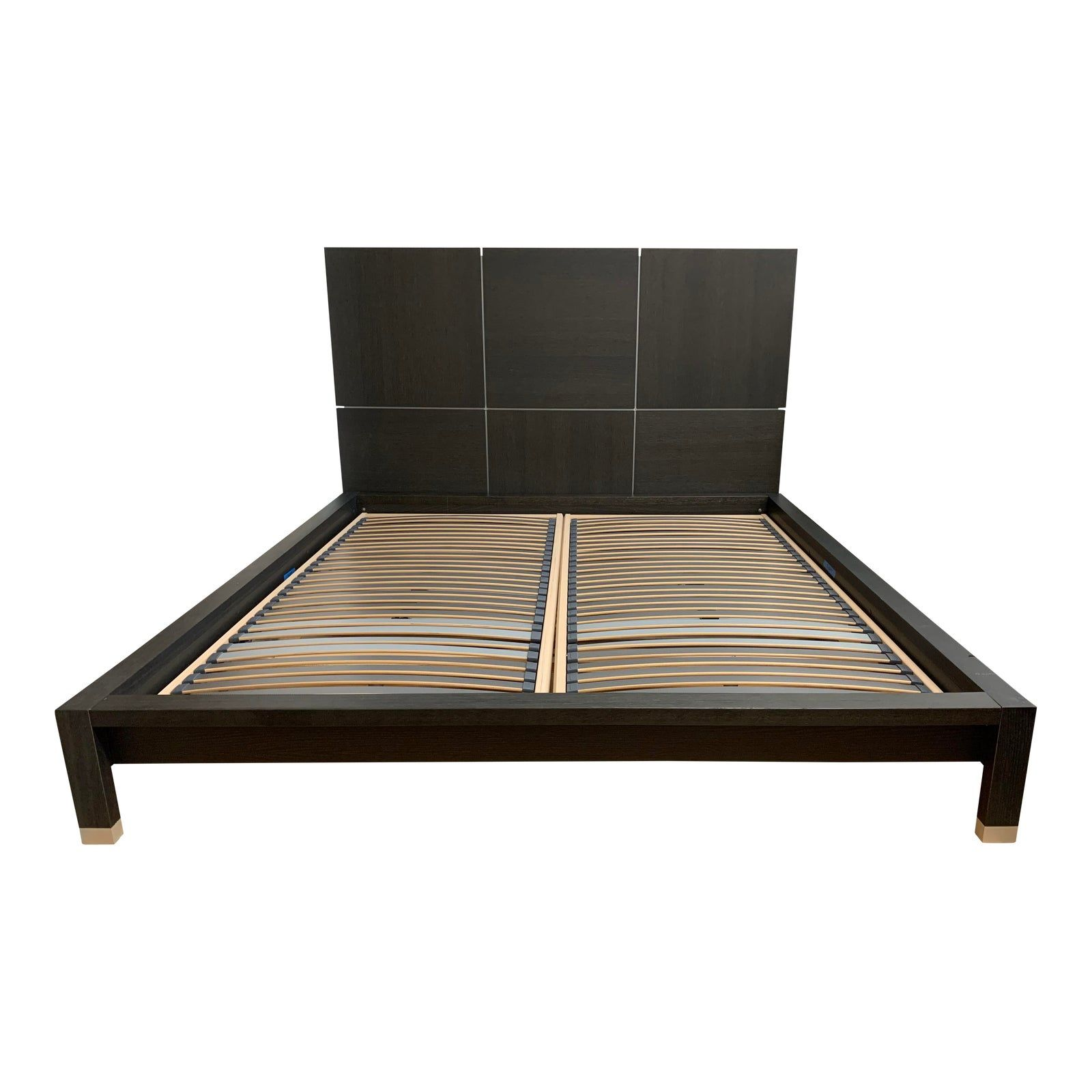 European King Ligne Roset Peter Maly Lumeo Bed Frame With Images