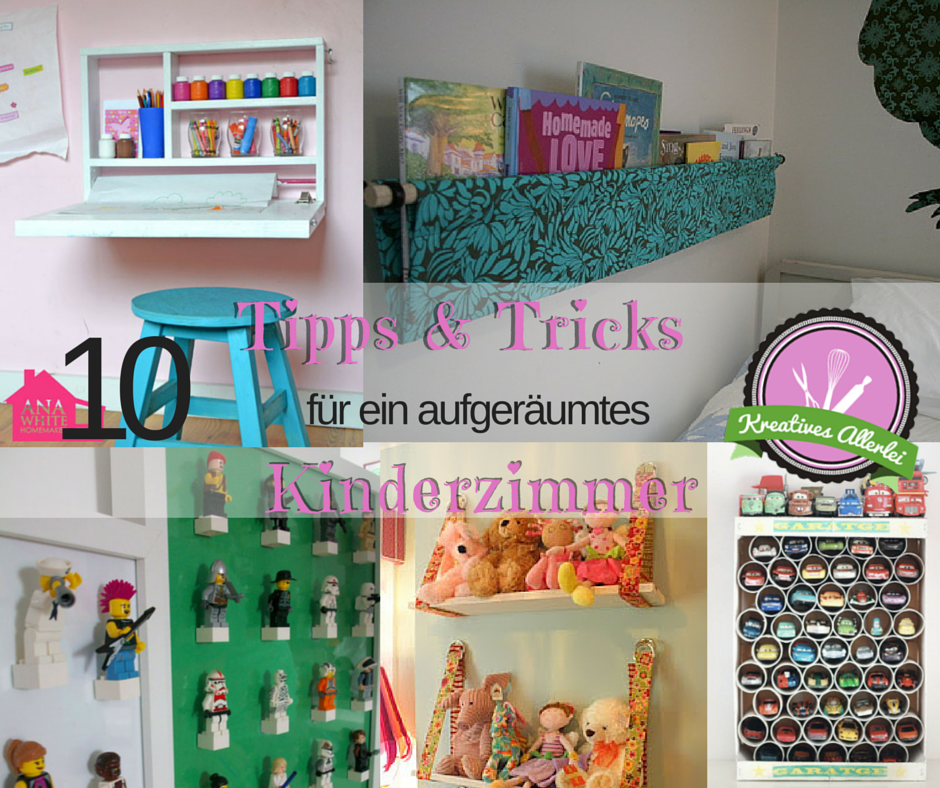 10 tipps tricks f r ein aufger umtes kinderzimmer stifte kuscheltiere und beitr ge. Black Bedroom Furniture Sets. Home Design Ideas