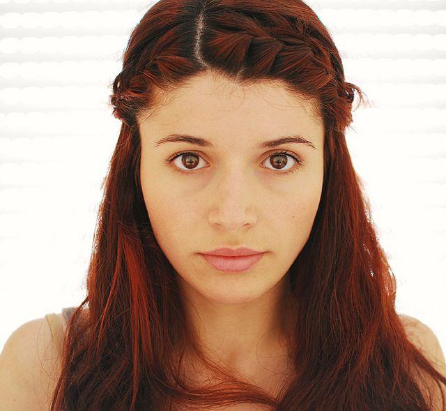 braids--i like this headbandy-braid thing