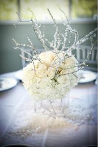 Diy Winter Wedding Centerpieces On A Budget For Reception 1 001 Ideas