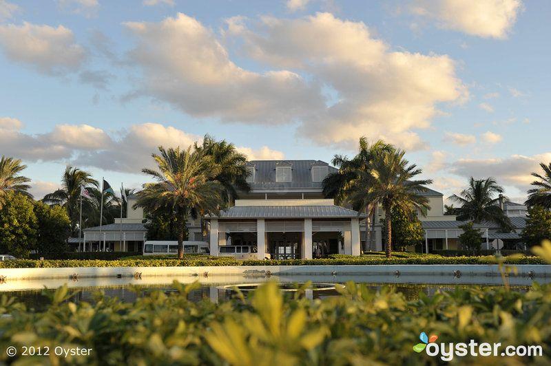 Our Lucaya hotel  Freeport, Grand Bahama Island