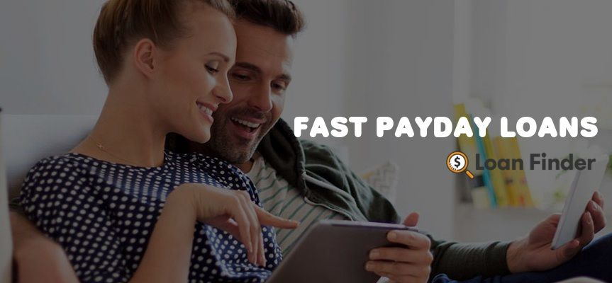 Fast Payday Loans Borrowing Swift Money for Small