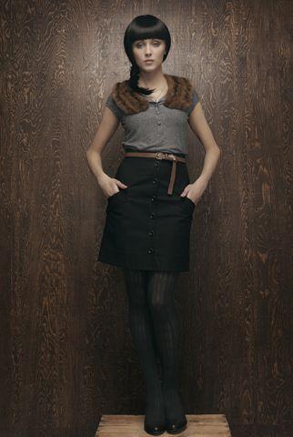 Betina Lou A/W 11-12