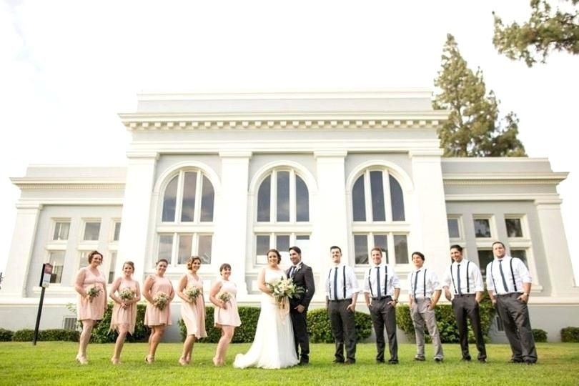 Fine Wedding Venues Bakersfield Ca Illustrations Best Of Wedding Venues Bakersfield Ca Or Table Setting Couple With Bridesmaid And Groomsmen 75 Outdoor Wedding