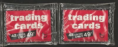 Lot of 2-1976 Topps Baseball Rack Pack Header Cards--Original Grey Back https://t.co/xzb72Qphsz https://t.co/xzb72Qphsz