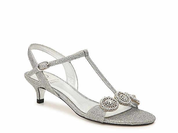 Women's Flat \u0026 Low Heel: 1\