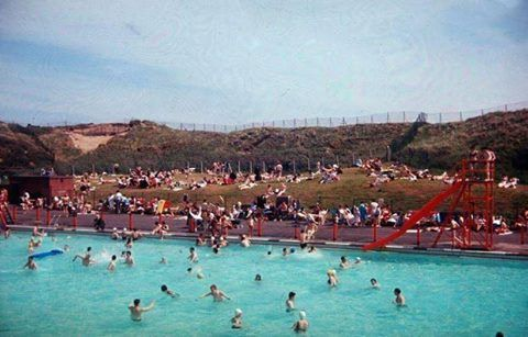 Derby Baths The Wirral Travel In 2019 Liverpool Town New Brighton Swimming Pools