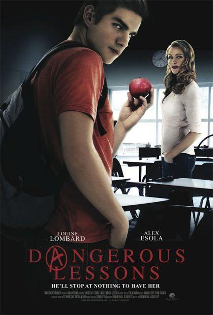 Dangerous Lessons Subtitulada Al Espanol Louise Lombard Full Hd