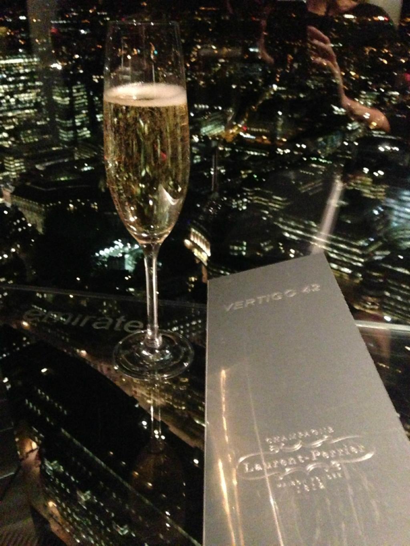 Vertigo 42, London - City of London - Restaurant Reviews, Phone Number & Photos - TripAdvisor