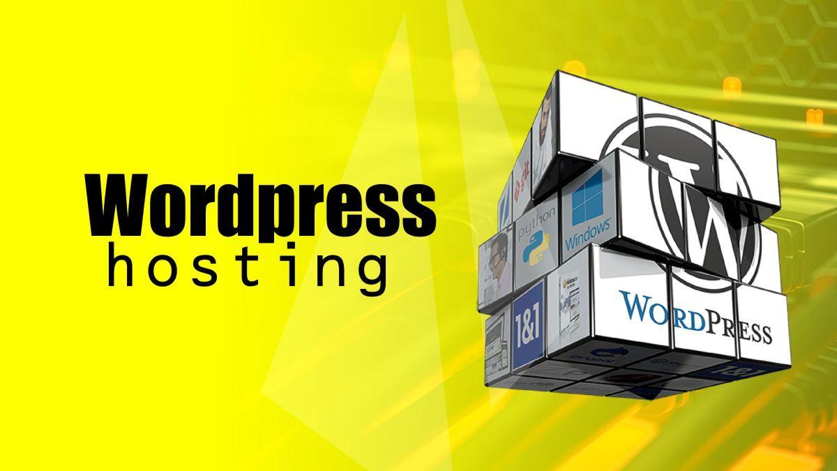 26++ What is wordpress hosting information