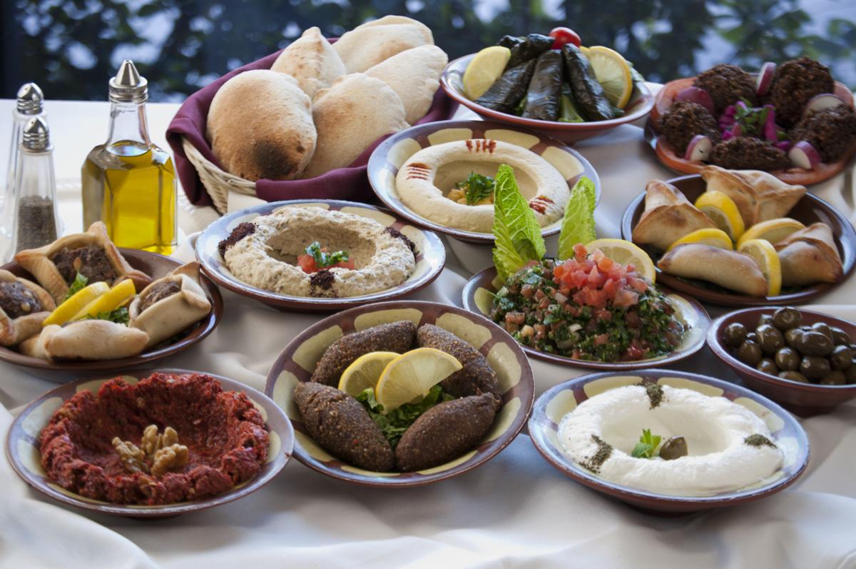 Cedars Orlando Lebanese Restaurant Mediterranean Cuisine Food Food And Drink Cooking Dinner
