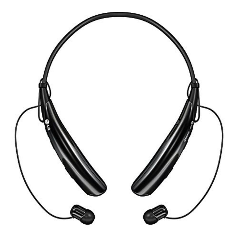 HBS 750 Tone Pro Wireless Bluetooth Headset Headphone for
