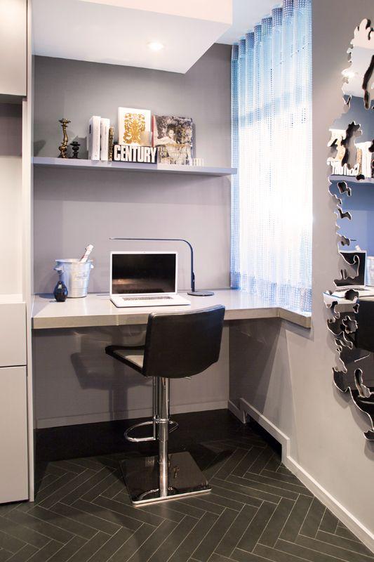 benvenuto // palmerston design consultants   Office ...