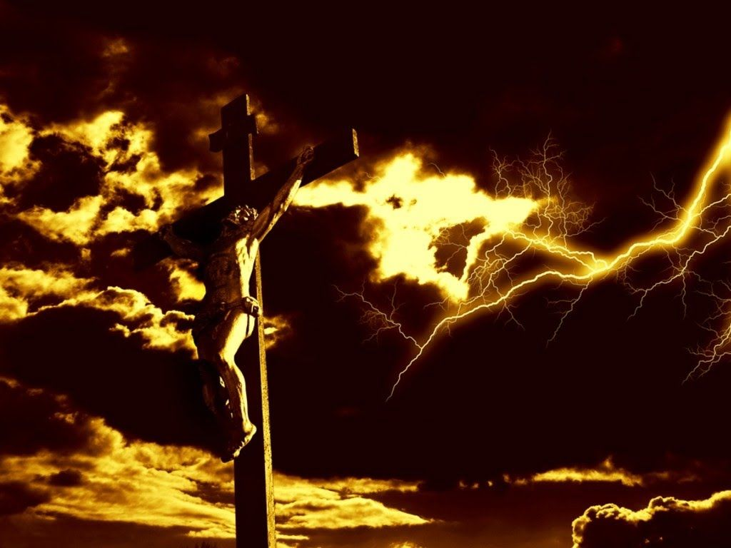 crusifiction of jesus photos on face book crucifixion of jesus