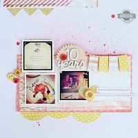 A Project by jacksonsmama from our Scrapbooking Gallery originally submitted 06/04/12 at 08:29 AM
