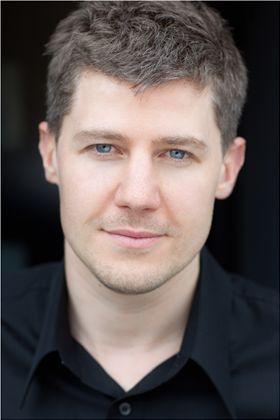 Charlie Cousins actors