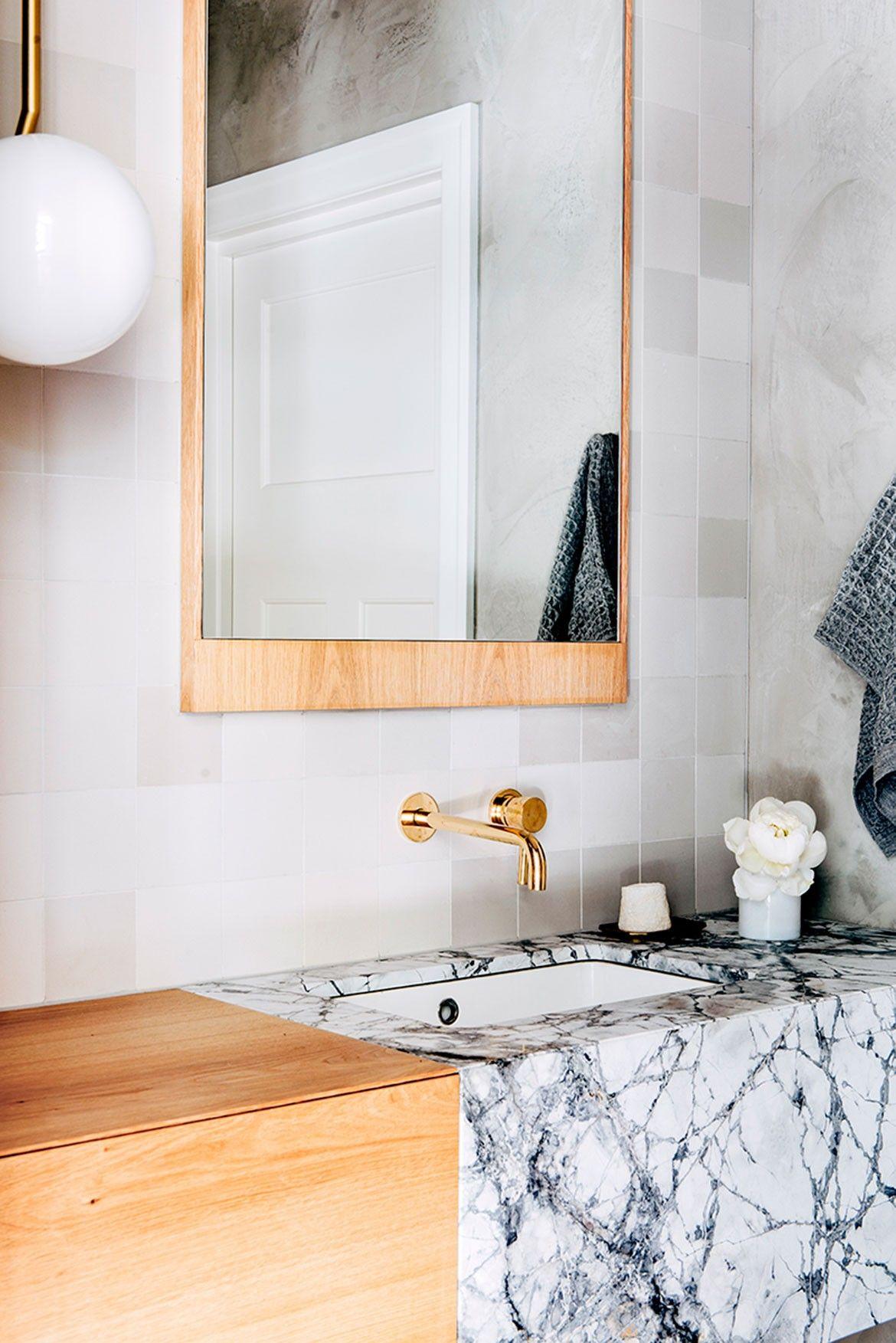 Stables House / Robson Rak | BATHROOM | Pinterest | House, Interiors ...