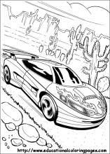 Hot Wheels Coloring Pages Free For Kids Race Car Coloring Pages
