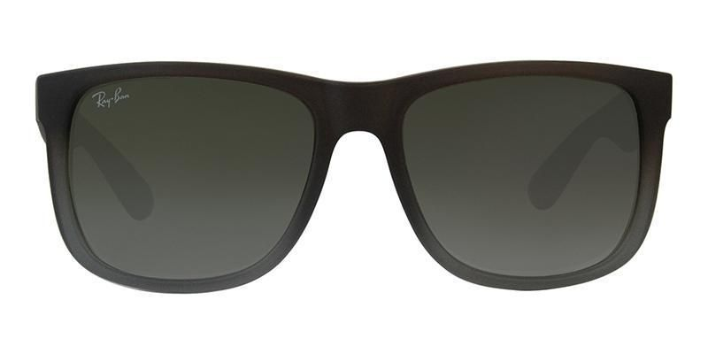 b9ad833fcb Ray Ban - Justin Brown - Green sunglasses