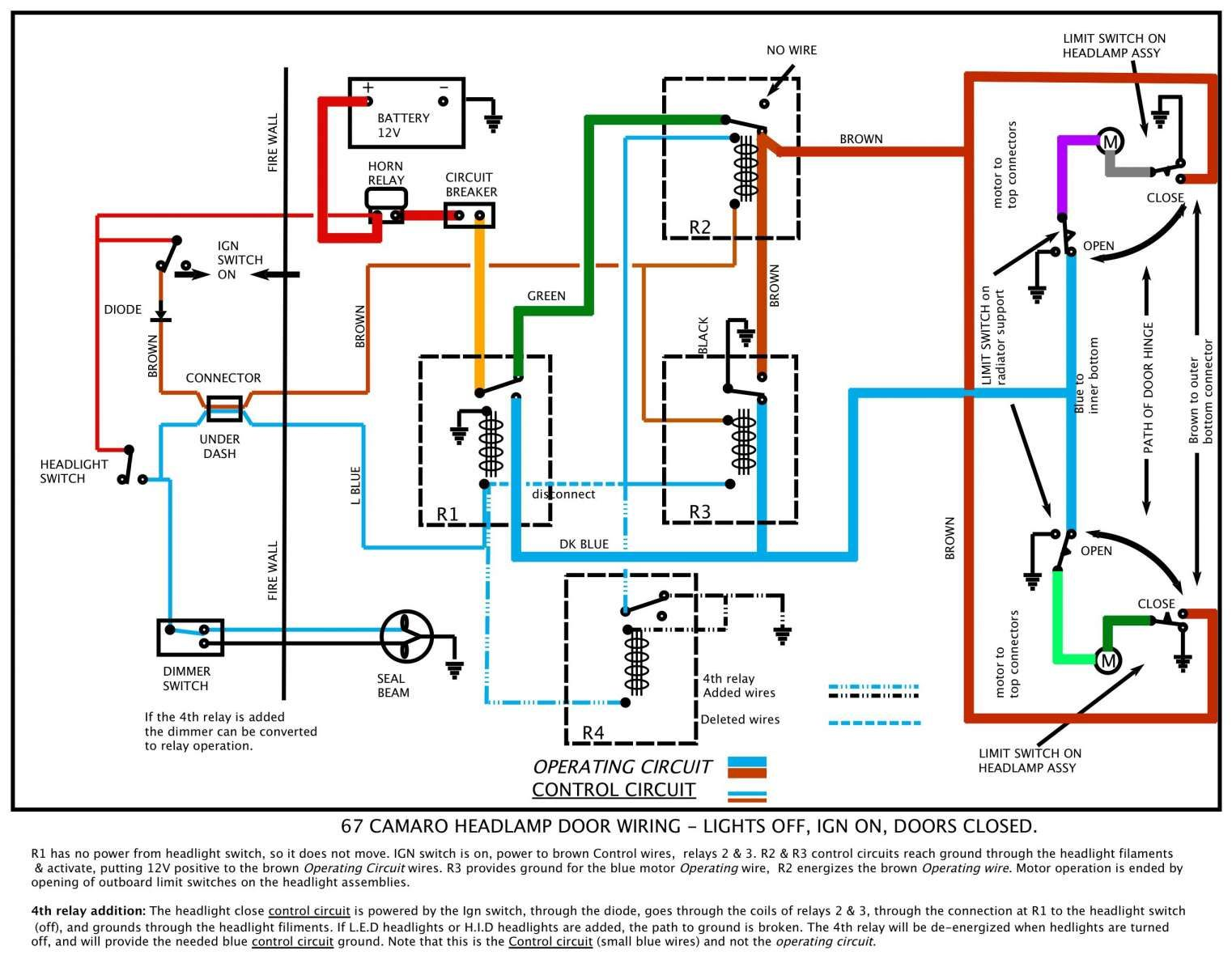 16 67 Camaro Engine Wiring Diagram Engine Diagram Wiringg Net In 2020 Electrical Diagram Diagram Wire