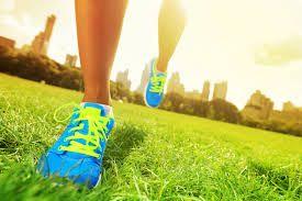 Quando praticamos atividades físicas, vários hormônios responsáveis pelo bem-estar são liberados. ;)