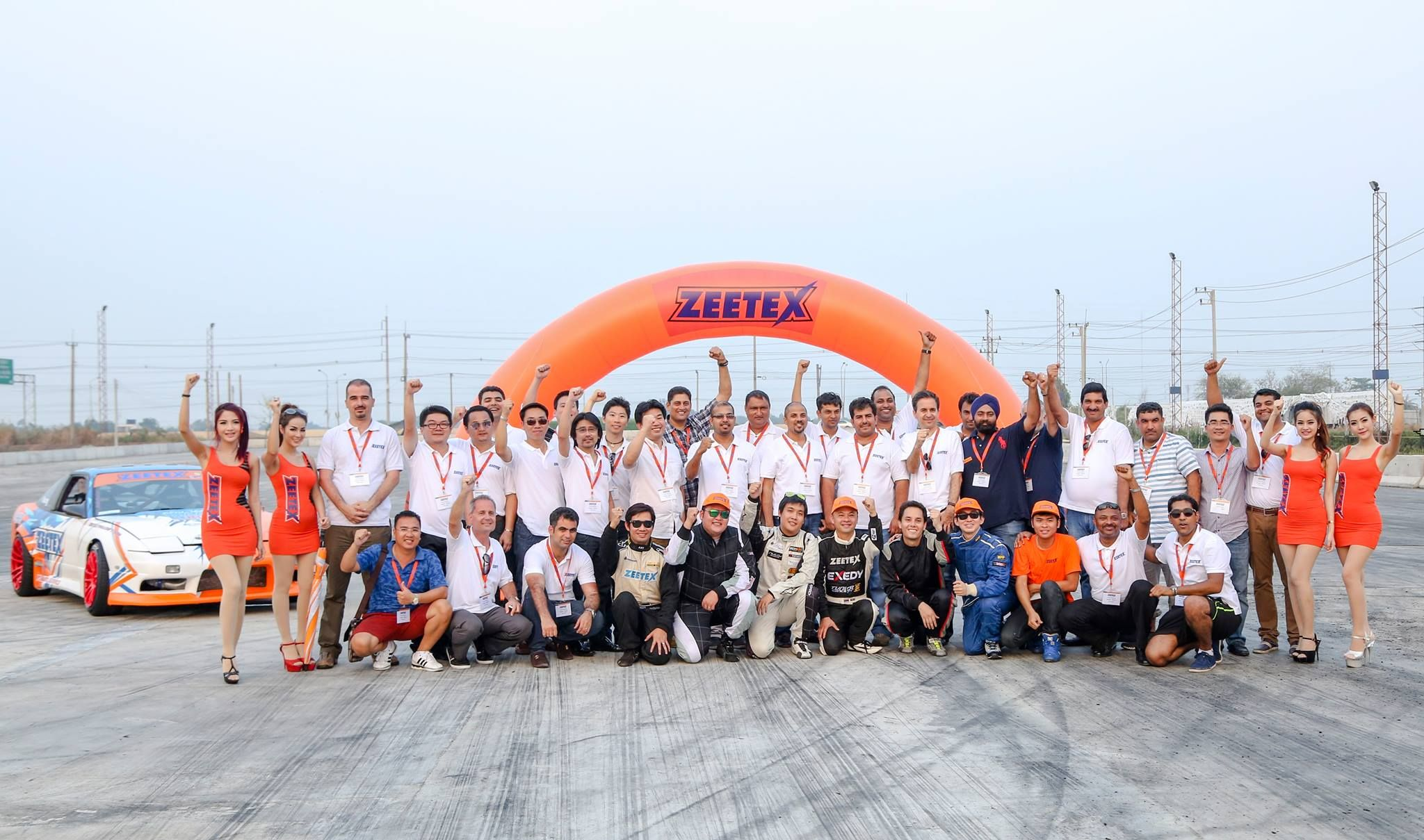 ZEETEX's new offerings to change the rules of the game - Thailand  #Product #Launch #Thailand #Zeetex #Tires