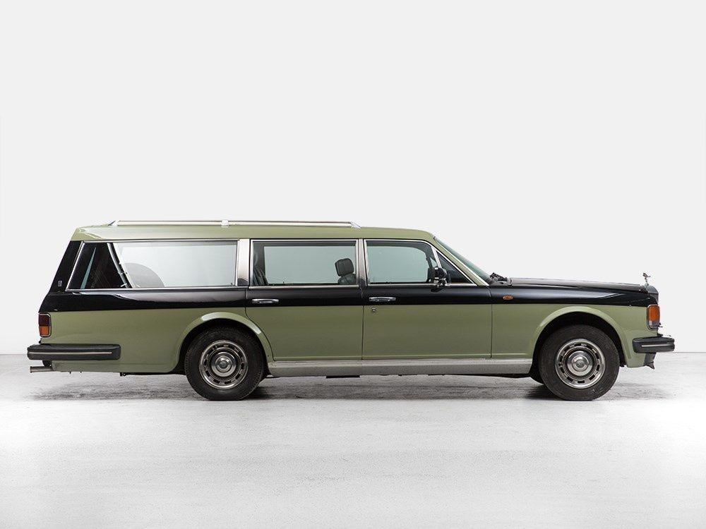 1983 Rolls-Royce Silver Spirit - Estate | Classic Driver Market