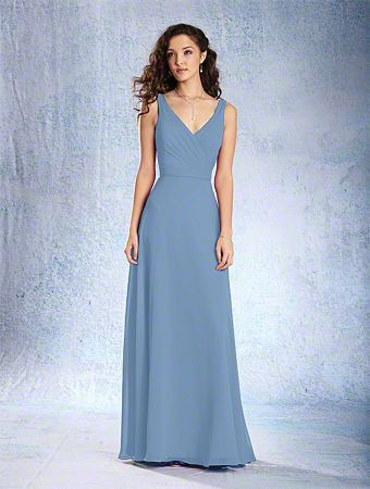 Alfred Angelo Bridal Style 7359L from All Bridesmaid Dresses ...
