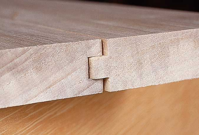 Tongue And Groove Joinery Popular Woodworking Magazine Tongue And Groove Woodworking Magazine Popular Woodworking