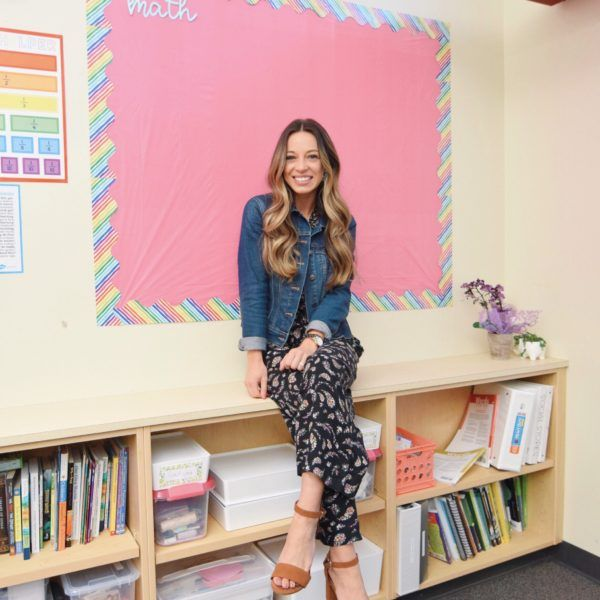 Teachers Have Lives Too!   Spring teacher outfits, Summer