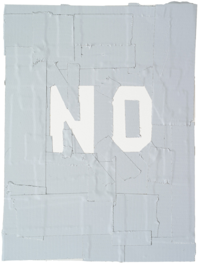 »no« by gary rough