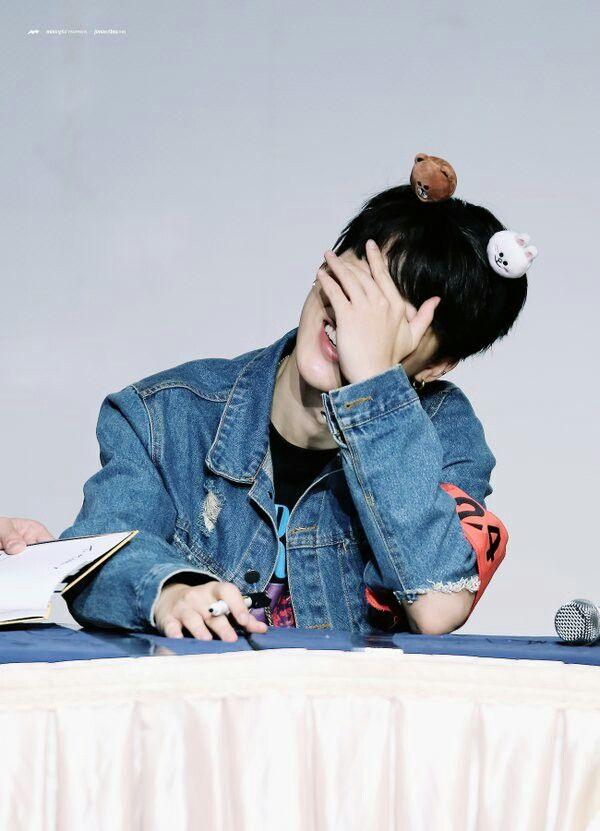Jimin | 박지민 | BTS